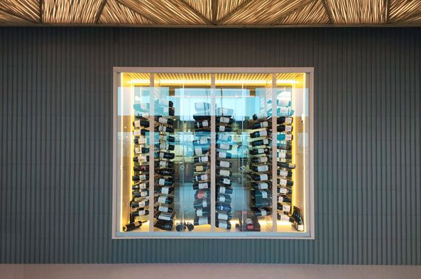 el restaurante proyecto withled